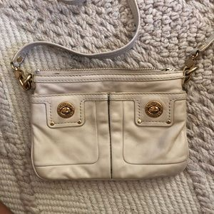 Marc by Marc Jacobs • Leather Crossbody